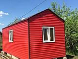 Мобильные дачные домики, фото 4
