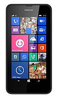 Смартфон Nokia Lumia 635 0,5/8gb Black 1830 мАч Qualcomm Snapdragon 400, фото 2