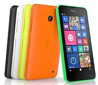Смартфон Nokia Lumia 635 0,5/8gb Black 1830 мАч Qualcomm Snapdragon 400, фото 4