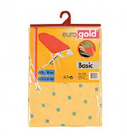 Чехол для гладильной доски 110см Eurogold Basic C34