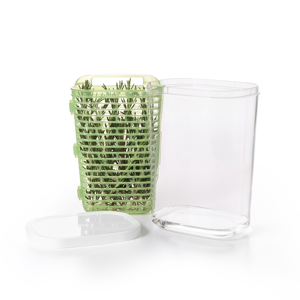 Контейнер большой для хранения зелени OXO FOOD STORAGE (11212300)