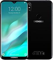 Doogee Y8 | Черный | 3/32Гб | 4G/LTE | Гарантия