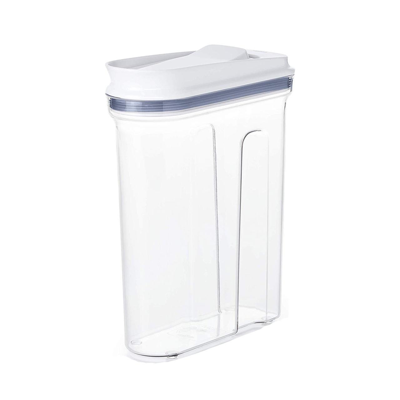 Емкость для хранения OXO Food Storage Good Grips с диспенсером 1.6 л (11247600)
