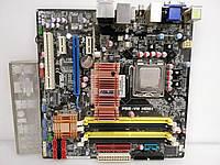 Материнская плата ASUS P5E-VM HDMI +e6850  s775 G35 DDR2, фото 1