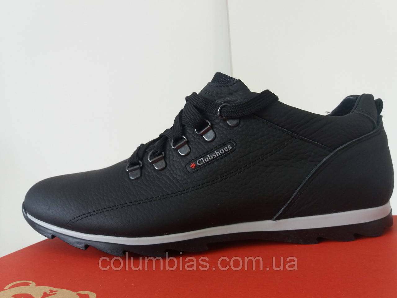 Польская осенняя обувь Columbiia шуз