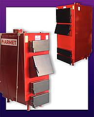 Твердотопливный котел Armet Plus - 90 кВт