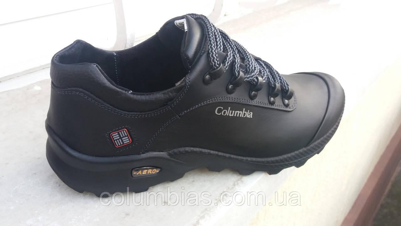 Осенние туфли Columbia
