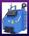 Пром. котел Идмар KW-GSN (250 кВт) длительного горения на твердом топливе, фото 4