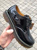 Стильные туфли DR. Martens ДЕМИСЕЗОН, фото 1