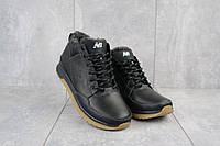 Мужские Зимние ботинки New Balance из натуральной кожи