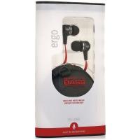 Наушники ergo es-200i Черный