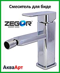 Смеситель для биде Zegor LEB2 WKB123 (хром)