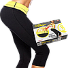 Неопреновые бриджи для похудения Hot shapers pants Neotex (Хот Шейперс), фото 2