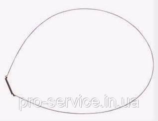 Хомут манжети люка C00119210 для пральних машин Indesit, Hotpoint Ariston