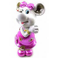 Фигурка Мышка символ года 2020 сувенир