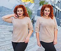 Женская туника 41156 - Размер 50-52.54-56, фото 1