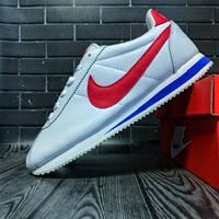 Мужские кроссовки Nike Classic Cortez /white/