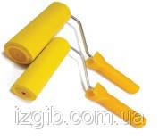 Валик HT-TOOLS прижимной, резиновый 8*180мм