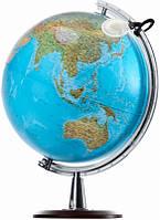 Глобус Атлантис, диам. 400 мм.
