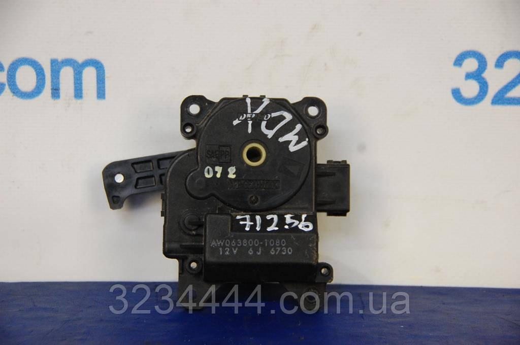 Моторчик заслонки печки ACURA  MDX 06-13