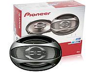 Автомобильные колонки Pioneer TS-A6963Е (copy) треххполосные 300W (4_31207172), фото 1