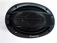 Автомобильные колонки Pioneer TS-A6984S (copy) трехполосные 600W (4_31207834), фото 1