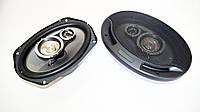 Автомобильные колонки Pioneer 6942 (copy) двухполосные 1200W (4_48949731), фото 1
