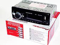 Автомагнитола Pioneer 1270 (copy) ISO USB+SD+FM+AUX+ пульт 4x50W (4_272039680), фото 1