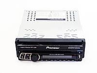 Автомагнитола Pioneer 712 (copy) 1din DVD+USB+Bluetooth с выдвижным экраном (4_603773841)