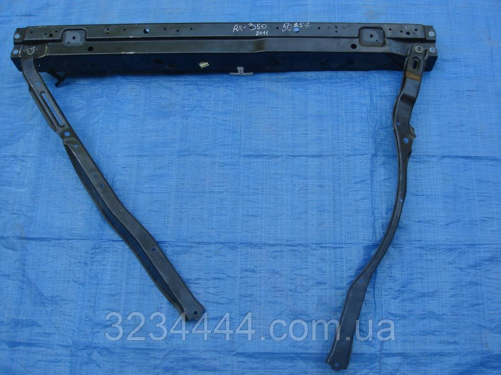 Кріплення LEXUS RX350/450 09-15