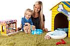 Интерактивная игрушка Щенок Ролли Люблю целоваться Little live pets My Rollie Moose, фото 6