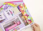 Коробка сюрприз Шопкинс мебель кукла шопкинсы  Shopkins Happy Places, фото 3