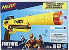 Бластер Нерф Фортнайт SP-L Nerf Fortnite Blaster Hasbro E6717, фото 5