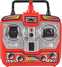 Машина Перевертыш на радиоуправлении светящаяся на Аккумуляторах Трюковая, фото 4
