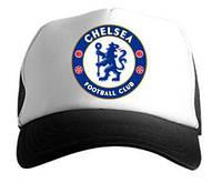 Кепка Челси, Chelsea, ф4365