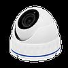 Гибридная Антивандальная камера GV-083-GHD-H-DOS20-20 1080Р(Объектив 160°)