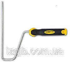 Ручка для валика прорезиненная, d 8 мм, 250 мм