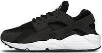 Женские кроссовки Nike Air Huarache OG Black/White