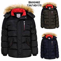 Зимняя куртка Glo-Story, на мальчика, р.134/140