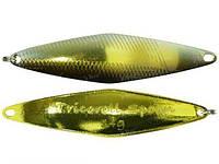 Блесна Jackall Tricoroll14g 68mm Gold Ayu