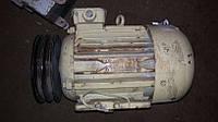 4АМ100L4-ОМ2 (380/4/1410 лапы ) Электродвигатель судовой