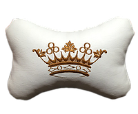 Оригинальный подарок мужчине, мужу, женщине - Подушка на подголовник