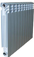 Алюминиевые радиаторы Алюминиевый радиатор ESPERADO SOLO 350/80