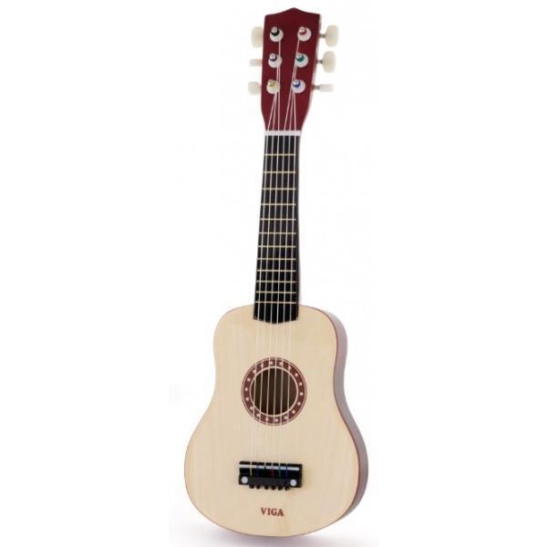 """Игрушка Viga Toys """"Гитара"""" (50692)"""