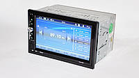 "Автомагнитола Sony 7042 (copy) 2din 7"" AV-in с пультом на руль (4_817498290), фото 1"