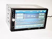 """Автомагнитола Pioneer 7012 (copy) 2din 7"""" USB Bluetoth Камера заднего вида (4_829230629), фото 1"""