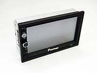 Автомагнитола Pioneer 7010 (copy) 2din USB+SD+Bluetooth с пультом (короткая база) (4_862382691), фото 1