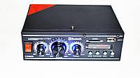 Усилитель звука Lexing SN-777BT Bluetooth Стерео 300W+300W 2х канальный (4_530934507), фото 1