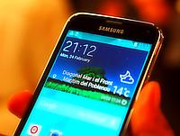 Смартфон Samsung GALAXY S5 Neo   The smartphone Samsung GALAXY S5 Neo