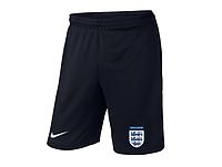 Шорты футбольные Сборной Англии, England, СТ5129